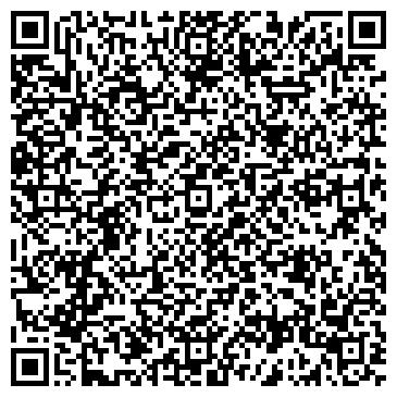 QR-код с контактной информацией организации «Дорожная карта-Европа»