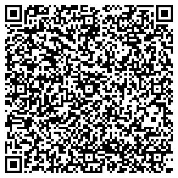 QR-код с контактной информацией организации Куприй Вита Федоровна, ФЛП, Субъект предпринимательской деятельности