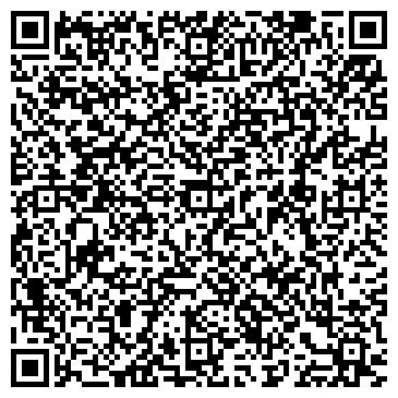 QR-код с контактной информацией организации Сертифицированный психолог-консультант