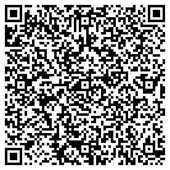 """QR-код с контактной информацией организации ФОП """"Хрещик М.К."""""""