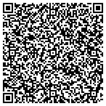 """QR-код с контактной информацией организации Тренинговый центр """"СТАЛКЕР"""""""