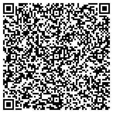 QR-код с контактной информацией организации Услуги психолога Бурда О.В.
