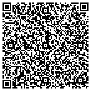 QR-код с контактной информацией организации Центр психології і психотерпії
