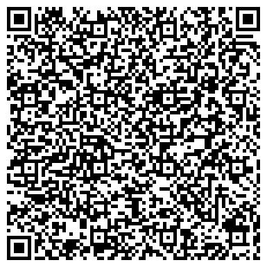 QR-код с контактной информацией организации Международная школа капоэйры FICAG, Филиал