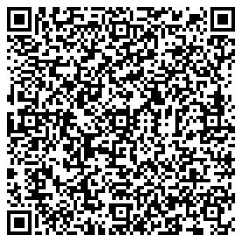 QR-код с контактной информацией организации Надежда МЦ, ООО