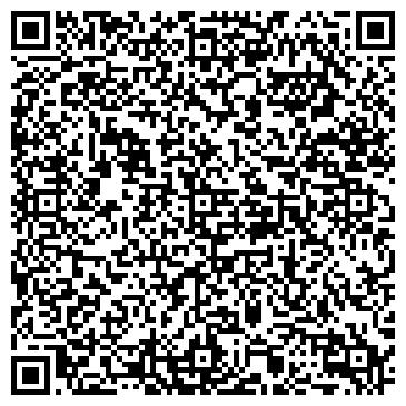 QR-код с контактной информацией организации Лесные озера, ООО