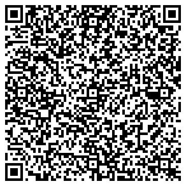 QR-код с контактной информацией организации Усадьба Речная