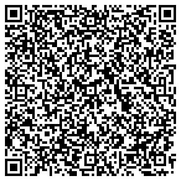 QR-код с контактной информацией организации Пралеска санаторий, ООО
