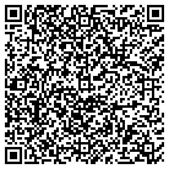 QR-код с контактной информацией организации Грузовая автомойка, ЧП