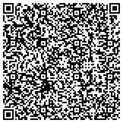QR-код с контактной информацией организации Медицинский реабилитационный центр Южный Буг, ГП