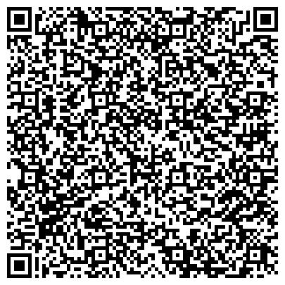 QR-код с контактной информацией организации Детский клинический специализирований санаторий Хаджибей