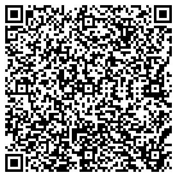 QR-код с контактной информацией организации Spy Frames, ЧП