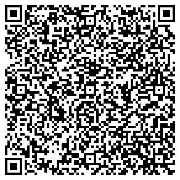 QR-код с контактной информацией организации Творческий лагерь Время Индиго