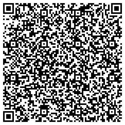QR-код с контактной информацией организации Весна, Детское оздоровительное учреждение