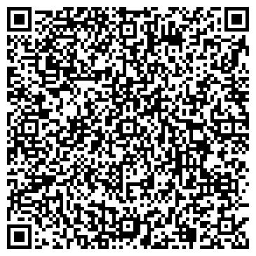 QR-код с контактной информацией организации 33 Меридиан, ЧП