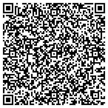 QR-код с контактной информацией организации Санаторий Жовтень, ЗАО