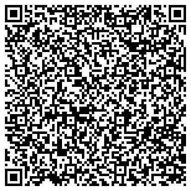 QR-код с контактной информацией организации Клинический санаторий им. Горького, ООО