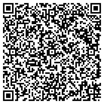 QR-код с контактной информацией организации Мандры, ООО