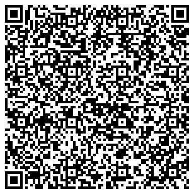 QR-код с контактной информацией организации Сауна Дельфин, ЧП