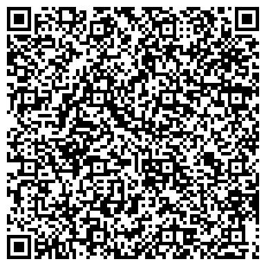 QR-код с контактной информацией организации Мечта (Детский танцевальный лагерь), ООО