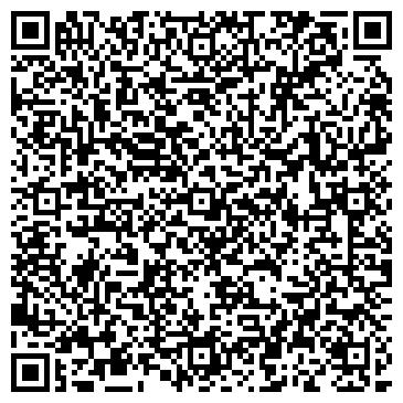 QR-код с контактной информацией организации Ukrainian Holidays , ООО