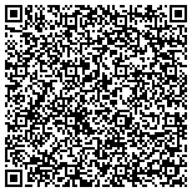 QR-код с контактной информацией организации Веллнесс центр здорового питания, ООО (Wellness)