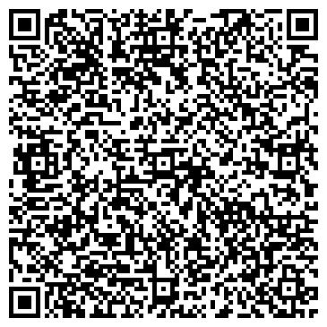 QR-код с контактной информацией организации Крутинь, ЧП