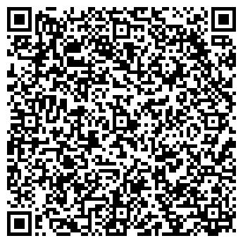 QR-код с контактной информацией организации Самал, ГКП пансионат