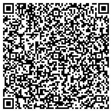 QR-код с контактной информацией организации Муза Туризм и Путешествия,ТОО