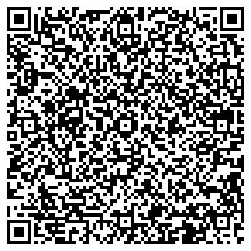 QR-код с контактной информацией организации Городской Детский Реабилитационный Центр, ГККП