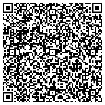 QR-код с контактной информацией организации Детский Санаторий №4 ГККП