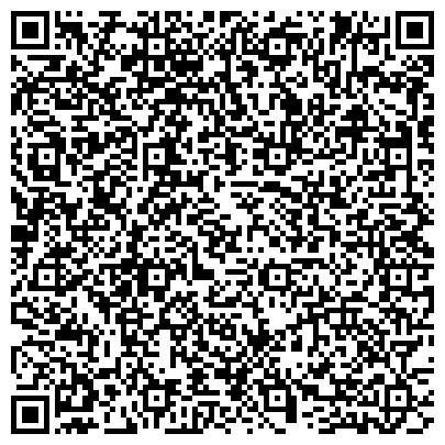 QR-код с контактной информацией организации Восточно-Казахстанский центр Пантолечения