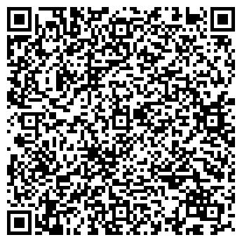QR-код с контактной информацией организации JD Medical, ТОО