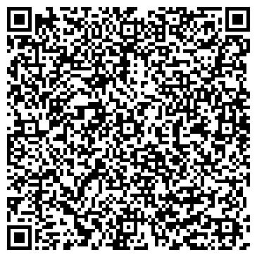 QR-код с контактной информацией организации Андра (Центр духовного развития), ИП