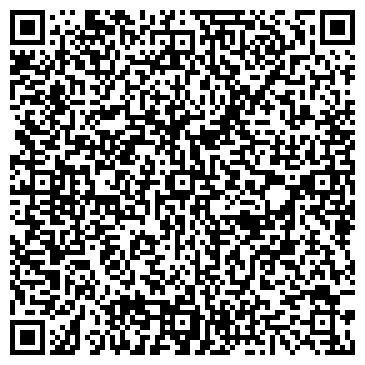 QR-код с контактной информацией организации Миротворец, ДТШ