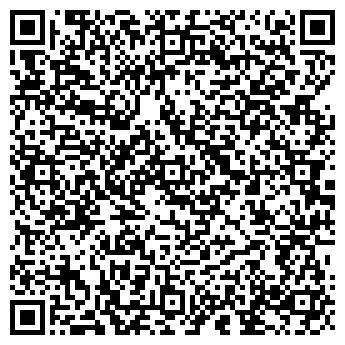 QR-код с контактной информацией организации ООО МЧП Симплекс