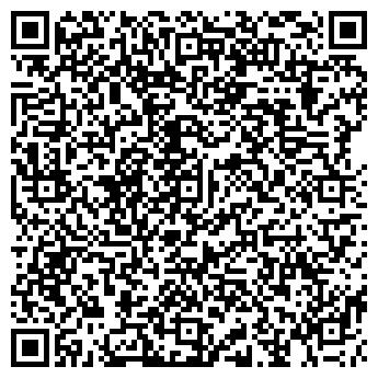 QR-код с контактной информацией организации ИП Лебедевич Д.А.