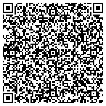 """QR-код с контактной информацией организации Студия танца """"Наваратна"""""""