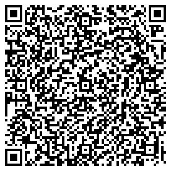 QR-код с контактной информацией организации CHARM CLUB САЛОН