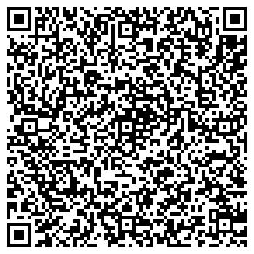 QR-код с контактной информацией организации Общество с ограниченной ответственностью Студия POWERYOGA
