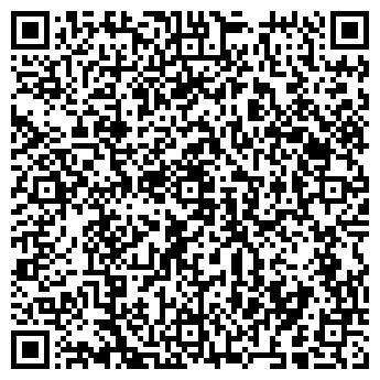 QR-код с контактной информацией организации ЧУП «НиагараВит»