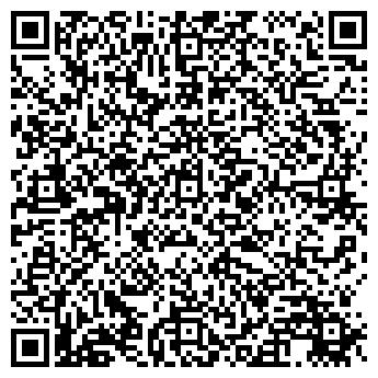 QR-код с контактной информацией организации Perfect Dance