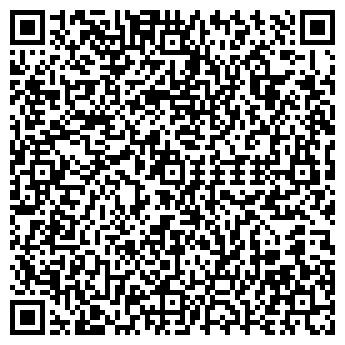 QR-код с контактной информацией организации Частное предприятие «Ирис спорт»
