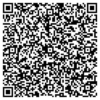 QR-код с контактной информацией организации Частное предприятие Dance Studio F1