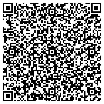 QR-код с контактной информацией организации Клуб восточных практик