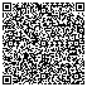 QR-код с контактной информацией организации KAZSAUNA, Субъект предпринимательской деятельности