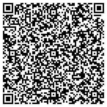 """QR-код с контактной информацией организации Русская баня """"На Федоровке"""""""