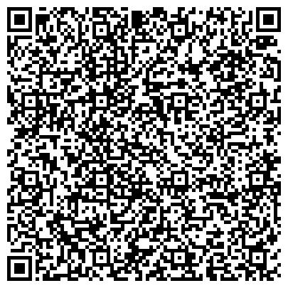 """QR-код с контактной информацией организации Танцевальная студия """"Danza Dea"""""""