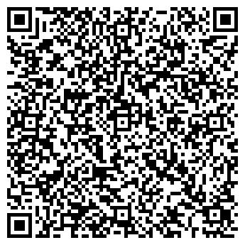 QR-код с контактной информацией организации ИП FitnessViva