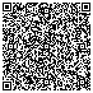 QR-код с контактной информацией организации Объединение LA DANZA (Almaty, Astana)